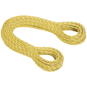 Mammut 8.0 Phoenix Classic Climbing Rope 60m yellow